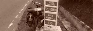 Bike to BOOM Festival in Portugal?